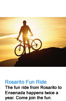 Rosarito Ensenada Fun Ride